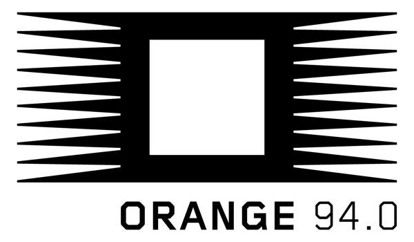 Radio Orange Logo